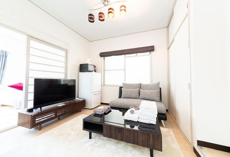 Home Builder Ebisu, Osaka, Chambre (201), Chambre