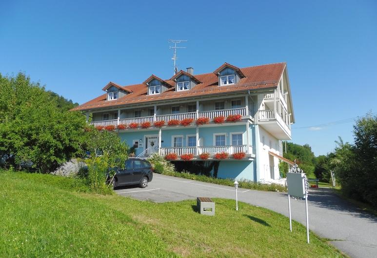 Landhotel Eibl, Roehrnbach