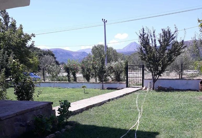 Asmaalti Pansiyon, Giokčeada, Sodas
