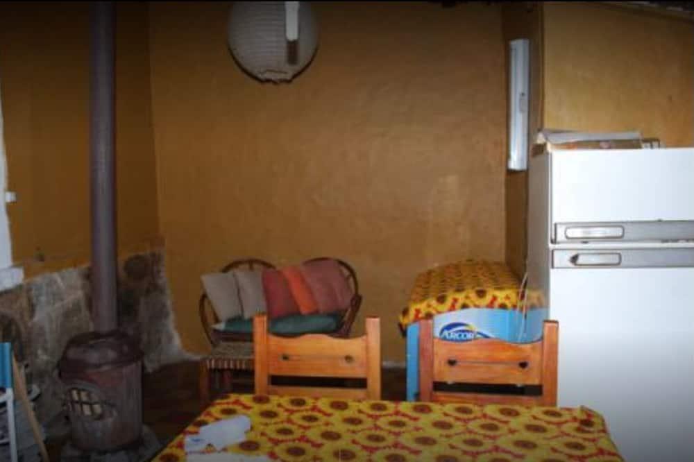 Basic Shared Dormitory - Shared kitchen