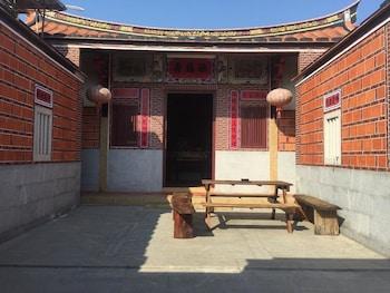 ภาพ หรงชูเซีย บีแอนด์บี ใน Jinning