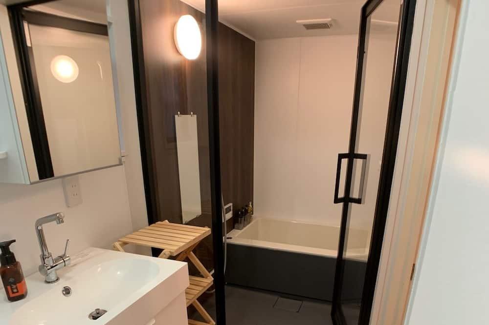 獨棟房屋 (Atta Hotel Kamakura) - 浴室