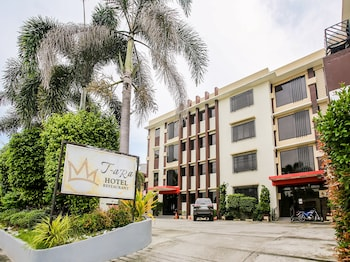 Picture of OYO 217 T-Ara Hotel in Angeles City
