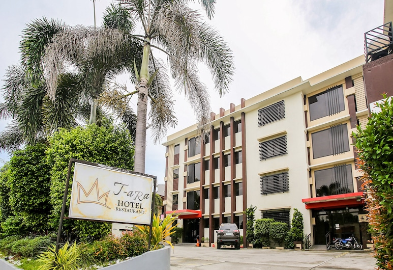 OYO 217 T-Ara Hotel, Angeles City