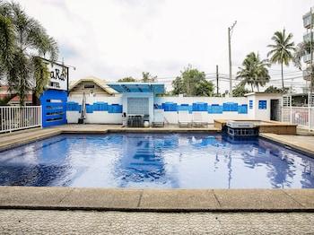 Nuotrauka: OYO 786 Hotel T-ara, Andželo miestas