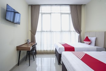 Picture of OYO 1241 Eirini Family Homestay in Depok