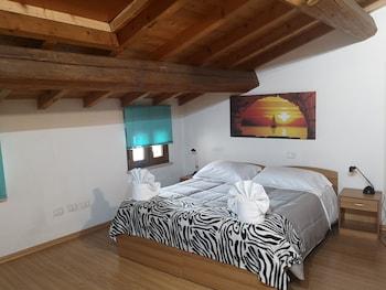 Foto di Appartamento Vicolo San Francesco a Verona