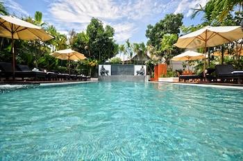 Hình ảnh The Sanctuary Residence tại Siem Reap
