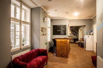 Gambar Ahoy! Hostel di Prague