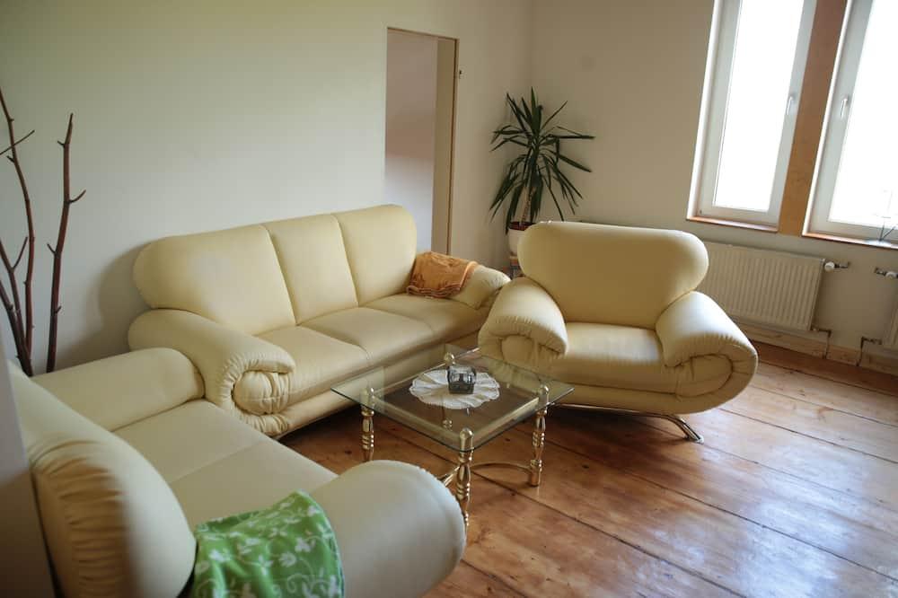 公寓, 3 間臥室 (Hermine) - 客廳