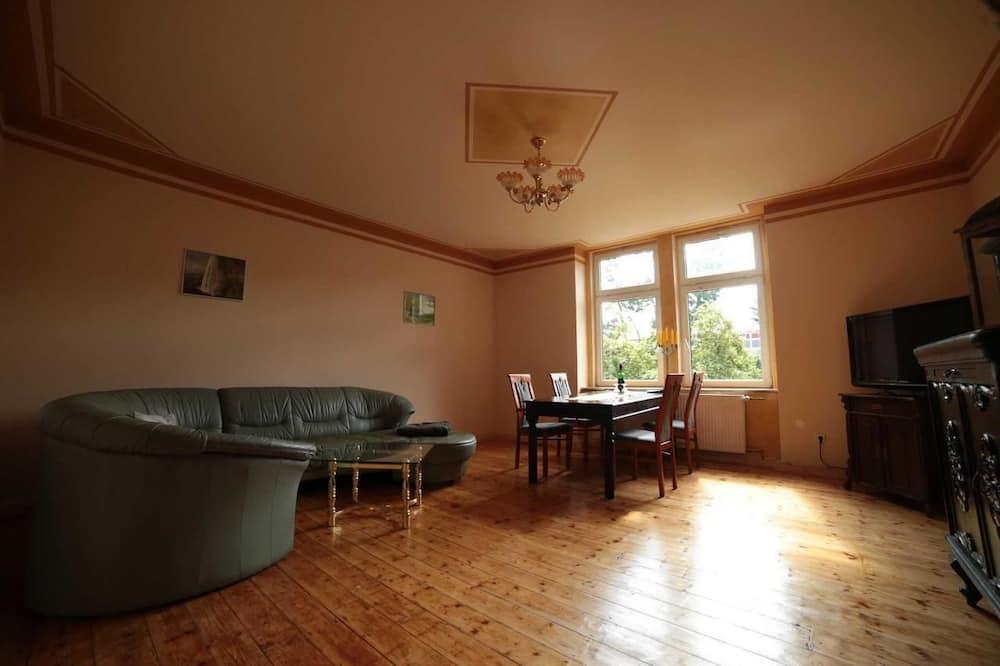 公寓, 1 間臥室 (Arabell) - 客廳