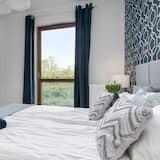 Apartment, 2 Bedrooms, Patio - Bilik