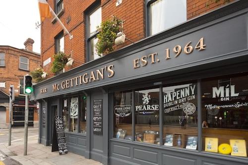 McGettigan's