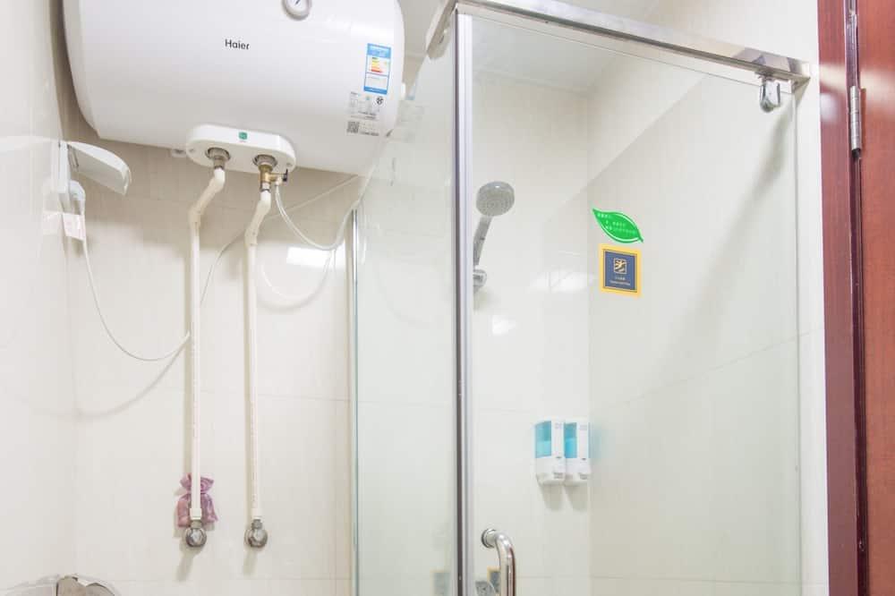 Deluxe Twin Room, Non Smoking - Bathroom