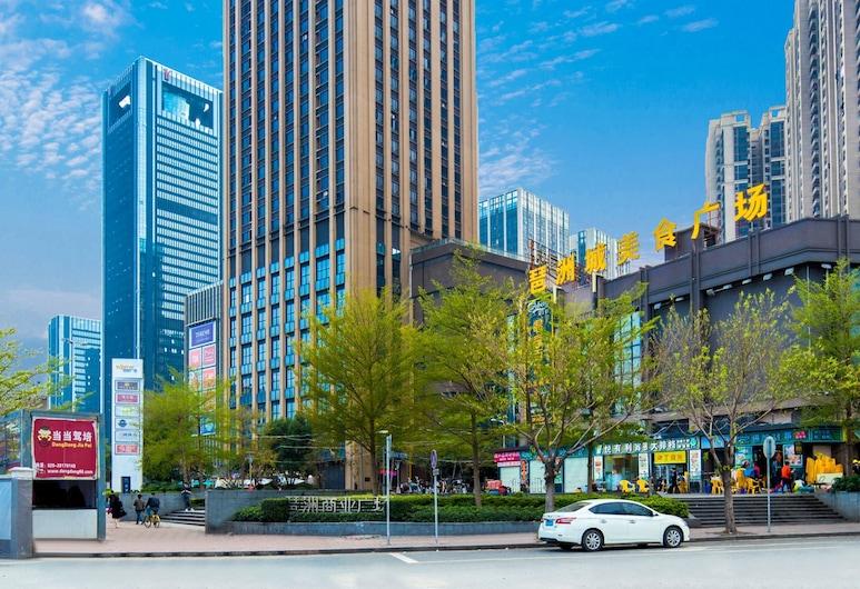 Guangzhou jiu xing Apartment, Guangzhou