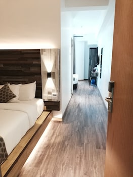 Picture of Rest and Comfort Boutique Hotel in Kuala Terengganu