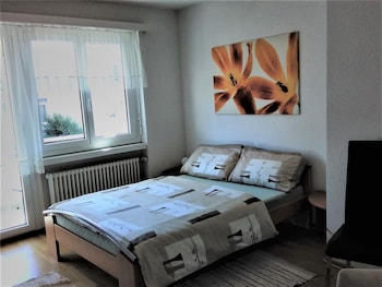 Picture of Zuri Suite in Zurich