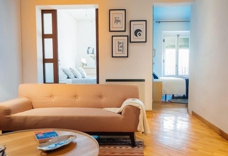 MALASAÑA Apartment II, Madrid