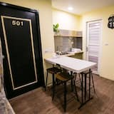 Family Suite, 3 Bedrooms - In-Room Dining