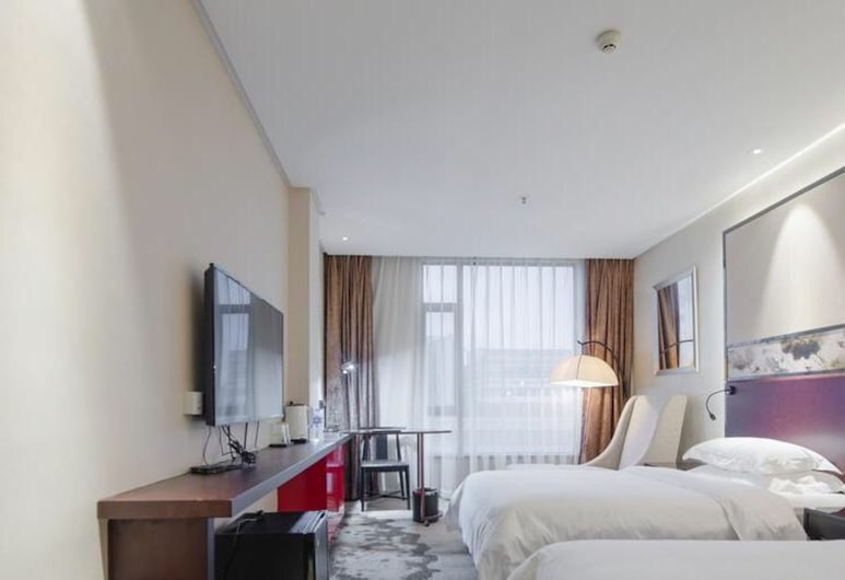 梵熙精品商務酒店 - 深圳北站店, 深圳市
