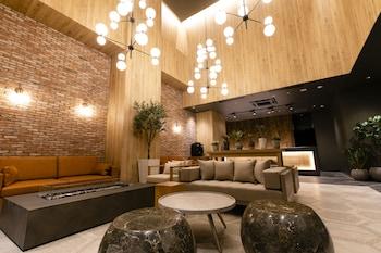 Nuotrauka: Hotel Wing International Sapporo Susukino, Saporas