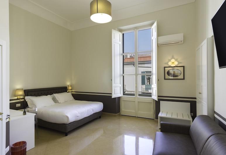 Residenza Molinari Suite&Rooms, Napoli