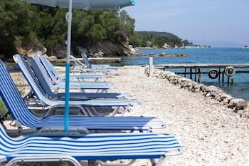 Picture of Corfu Aquamarine in Corfu