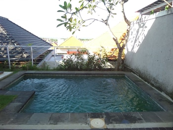 Bild vom Griya Loft Villas in Nusa Dua
