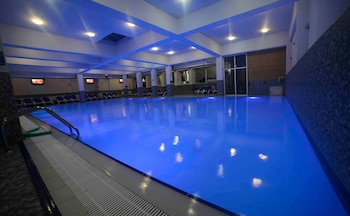 Slika: Luxury Westpark 2 Residence Lake View W4 ‒ Bukurešt