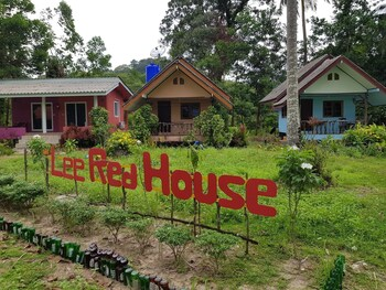 Bild vom Lee Red House in Koh Kood