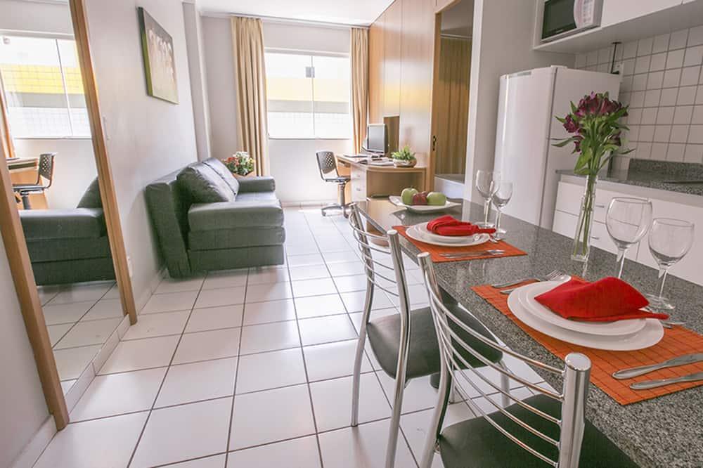 Appartamento Superior - Soggiorno