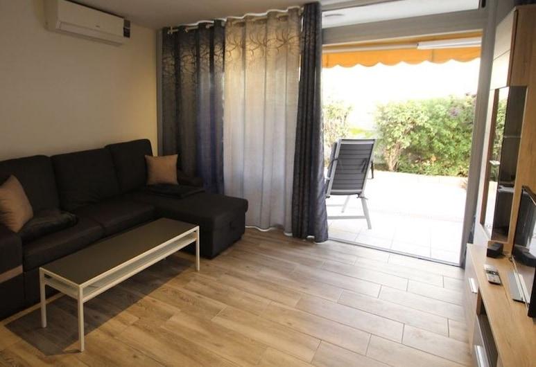 Veracruz, San Bartolome de Tirajana, Apartment, 1 Bedroom, Terrace, Living Room