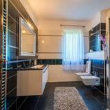 Comfort Βίλα - Μπάνιο