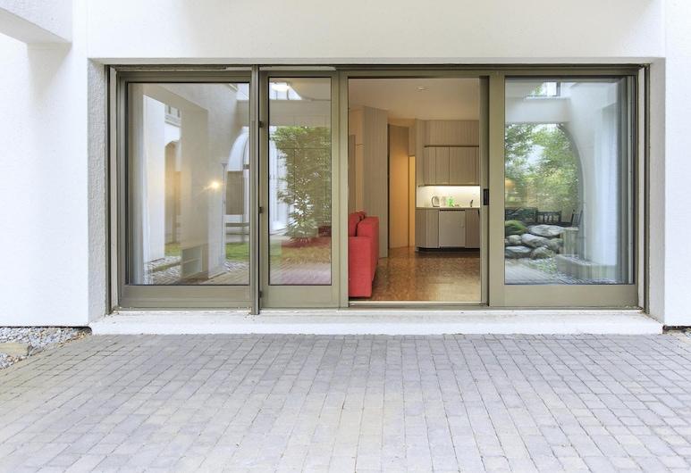 Casa Amabile, Lugano, Studio, Garden View, Terrace/Patio