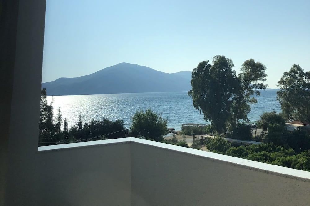 Comfort Triple Room - Balcony View