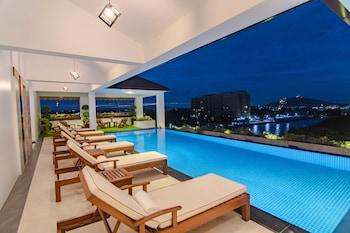 マンダレー、ホテル ザ ヘブンの写真