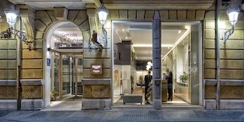 Picture of Sercotel Apartamentos Europa in San Sebastian