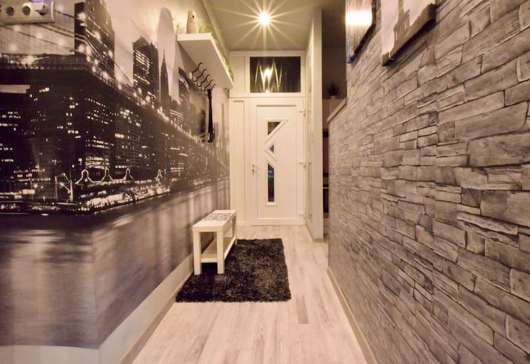 Standard Apartment by Hi5 - Fehérahajó, Budapeszt, Wnętrza
