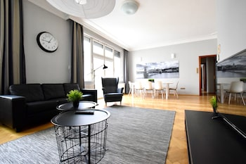 Picture of Luxury Apartment by Hi5 - Lovag Suites in Budapest