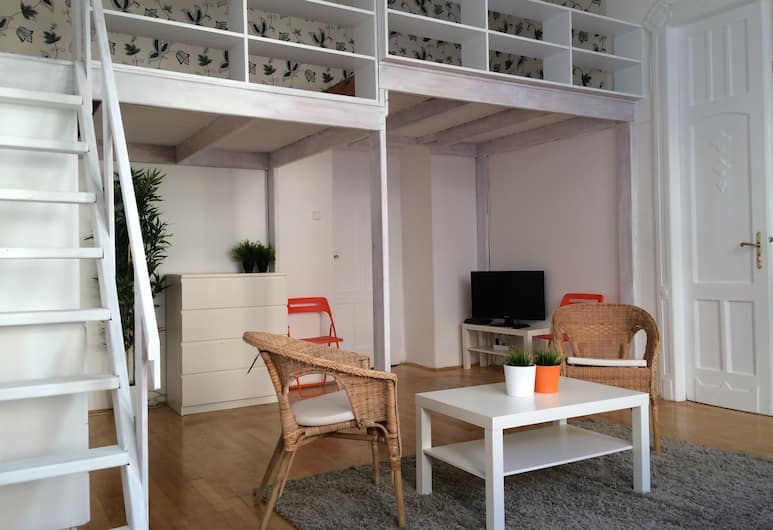 Standard Apartment by Hi5 - Wesselényi 13., Budapešť