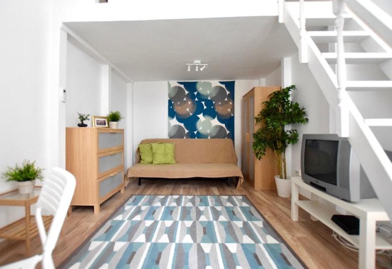Budget Apartment by Hi5 - Kertész 31., Budapeszt