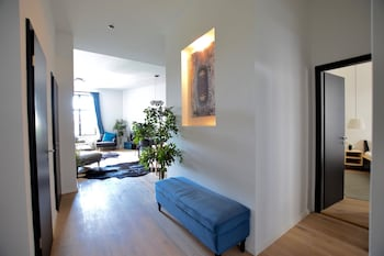 Picture of Luxury Apartment by Hi5 - Bajcsy Suite in Budapest