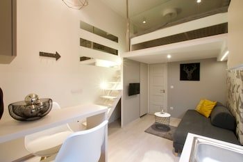 Picture of Standard Apartment by Hi5 - Teréz 6. in Budapest