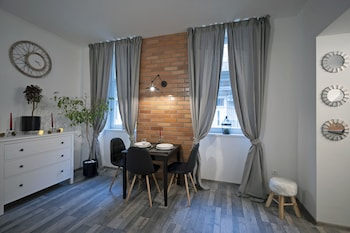 Picture of Standard Apartment by Hi5 -Akácfa 57 in Budapest