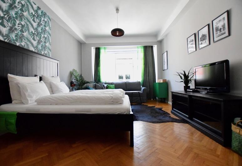 Standard Apartment by Hi5 - Régiposta 13., Budapešť