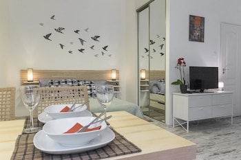 Picture of Standard Apartment by Hi5 - Liszt Ferenc Square in Budapest