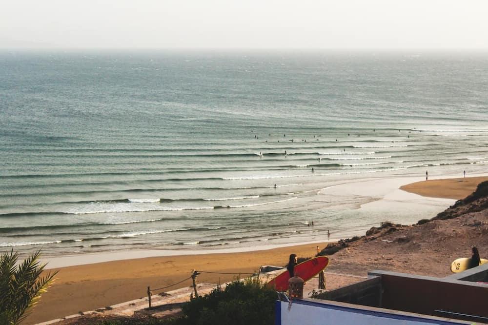 Basic Double Room - Beach/Ocean View