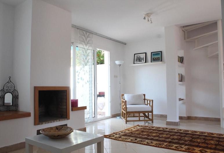 Villa Surf House, Тагазут