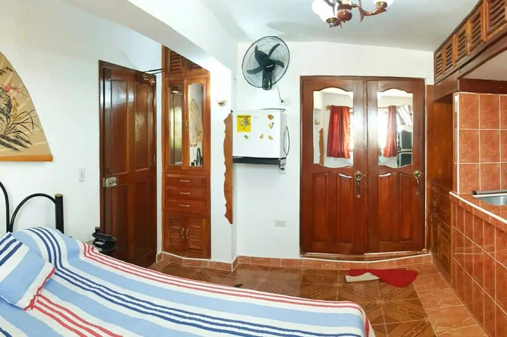 Basic Apartment (Cachimar Altos) - Guest Room