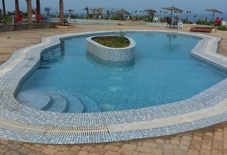 Kasbah Legzira, Mirleft, Outdoor Pool